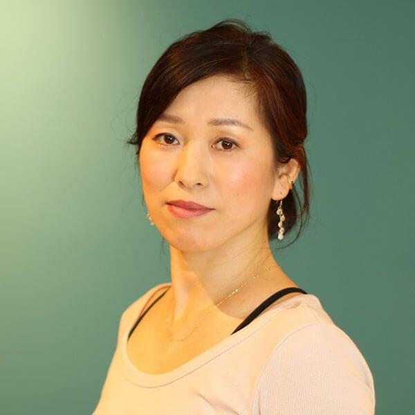 Kumiko Horii